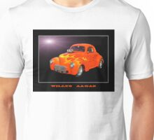 Willys AA Gas Unisex T-Shirt