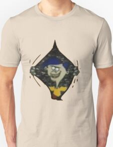 Ed, Edd, n'Eddy Ralph  Unisex T-Shirt