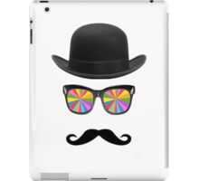 father love iPad Case/Skin