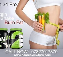 Strengthen with Slim 24 Pro - Lose Weight – Buy Online by slim24proorder
