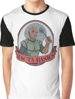 Bacta Basics Graphic T-Shirt