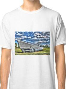 USS Batfish Classic T-Shirt