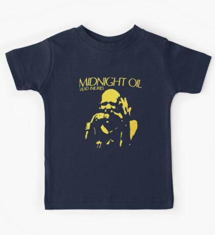 Midnight Oil Kids Tee