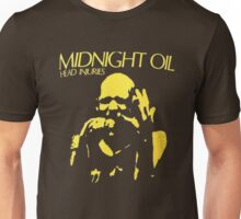 Midnight Oil Unisex T-Shirt