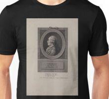0123 ballooning Charles aux Thuilleries i e Tuileries le 1er decembre 1783 Unisex T-Shirt