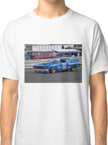 Dick Johnson 1978 Ford Falcon XC Coupe Gp C Classic T-Shirt
