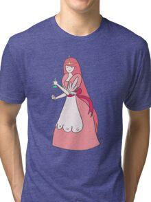 Let's Make Science! Tri-blend T-Shirt