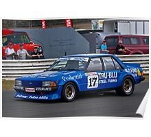 Dick Johnson Tru Blu XD Falcon GpC Poster