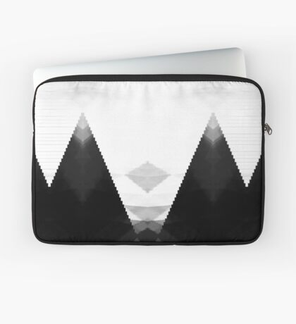 COLD HILLS Laptop Sleeve