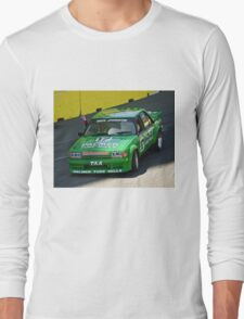 Dick Johnson XE Ford Falcon Group C Long Sleeve T-Shirt