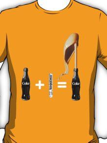 save cola T-Shirt