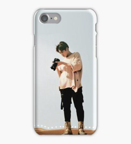 Jungkook [[DUBAI LINE]] iPhone Case/Skin