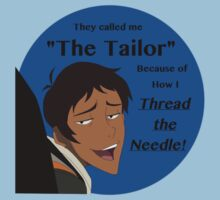 """Lance """"The Tailor"""" One Piece - Short Sleeve"""