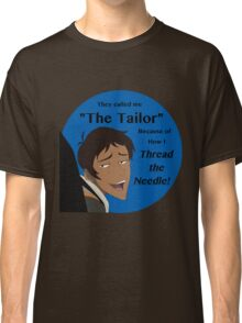 """Lance """"The Tailor"""" Classic T-Shirt"""