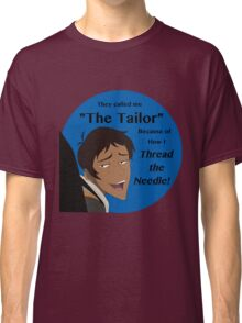 "Lance ""The Tailor"" Classic T-Shirt"