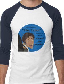 """Lance """"The Tailor"""" Men's Baseball ¾ T-Shirt"""