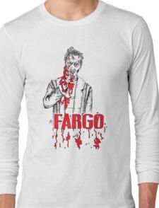 Steve Buscemi in Fargo Long Sleeve T-Shirt