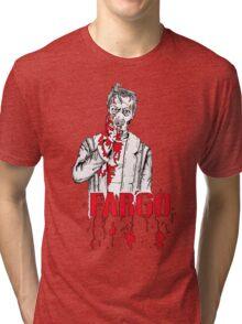 Steve Buscemi in Fargo Tri-blend T-Shirt