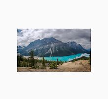 Peyto Lake Banff Unisex T-Shirt