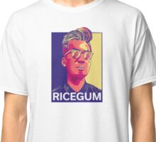 RiceGum Crew - Long Sleeve (Sweatshirt) Classic T-Shirt