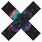 Bubble Supernova | Mathematix by Sir Douglas Fresh by SirDouglasFresh