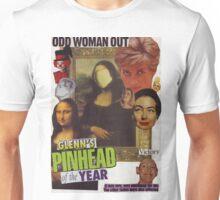Odd Woman Out Unisex T-Shirt