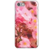 Flowes iPhone Case/Skin