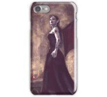 Dark Queen iPhone Case/Skin