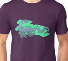 Water monster Unisex T-Shirt
