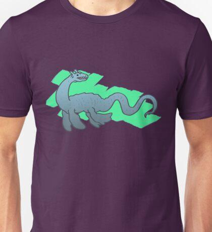 Water monster Unisex T-Shirt