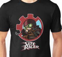 Sato Racer Unisex T-Shirt
