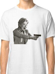 Hillary Master Blaster Classic T-Shirt