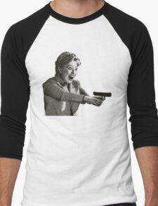 Hillary Master Blaster T-Shirt