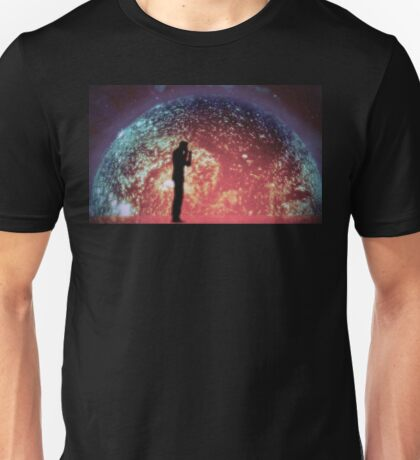 The Illusive Man Unisex T-Shirt