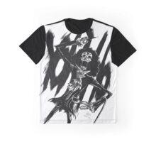 Yo-Ho-Ho Graphic T-Shirt