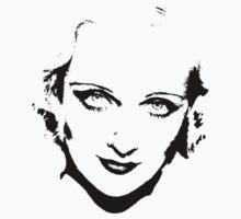 Carole Lombard Is Angelic by Museenglish