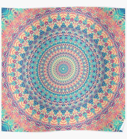 Mandala 146 Poster