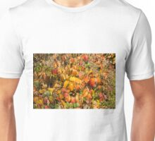 Autumn's Paint Brush Unisex T-Shirt