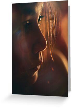 amber by Rebecca Tun