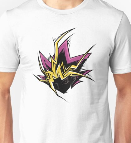 Yami Yugi Unisex T-Shirt