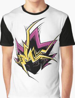 Yami Yugi Graphic T-Shirt