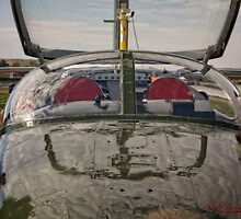 Impressions from an Airport Open Day in Canberra/ACT/Australia (12) by Wolf Sverak