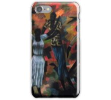 """Haiti 2010"" iPhone Case/Skin"