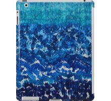 Blue Ridge Parkway View original painting iPad Case/Skin