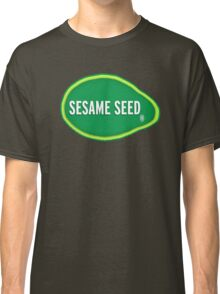 How to get a Sesame Seed Classic T-Shirt