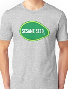How to get a Sesame Seed Unisex T-Shirt