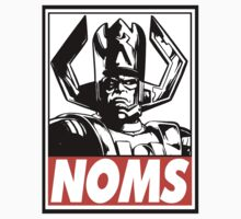 Galactus Noms Obey Design Kids Clothes