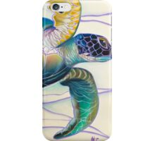 Honu 'O Ke Kai iPhone Case/Skin