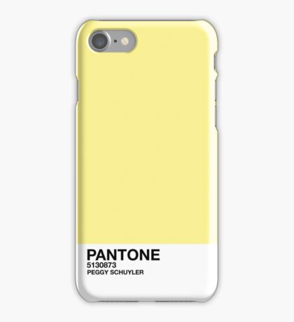 Hamilton(e) 5130873 iPhone Case/Skin