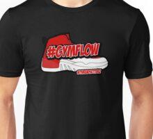 #gymflow Unisex T-Shirt